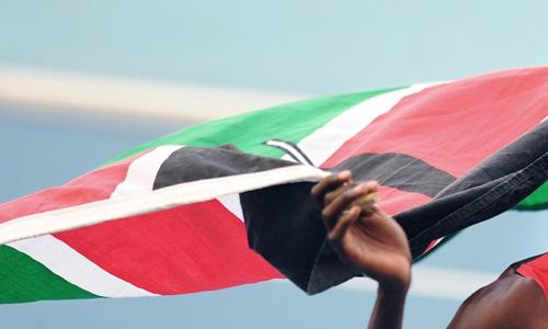 Tin thể thao HOT 13/2: Điền kinh Kenya bị cấm dự Olympic? - 1