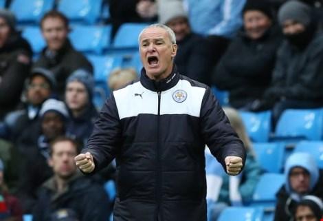 Điều gì làm cho Ranieri của Leicester trở nên 'Special One' ? - 1