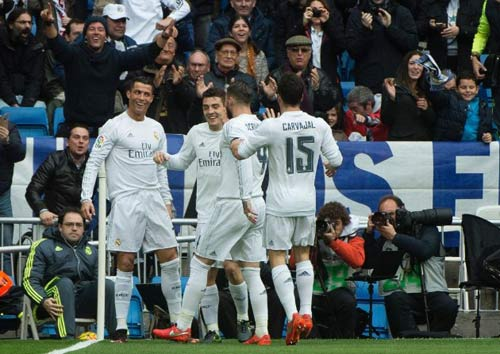 video real madrid vs bilbao - 1
