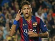 """Bóng đá - 4 đề nghị siêu khủng hòng """"cướp"""" Neymar khỏi Barca"""