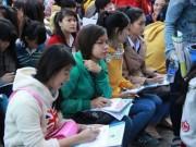 """Giáo dục - du học - Khối ngành xã hội, nhân văn chưa hết """"hot"""""""