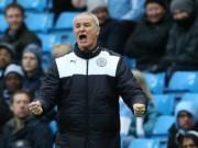 Bóng đá - Điều gì làm cho Ranieri của Leicester trở nên 'Special One' ?