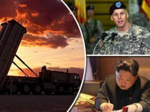 Răn đe Triều Tiên, Mỹ điều khẩu đội tên lửa tới HQ