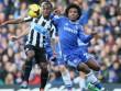TRỰC TIẾP Chelsea - Newcastle: Khó khăn bủa vây