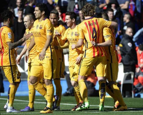 Barca - Celta Vigo: Nhiệm vụ bất khả thi - 1