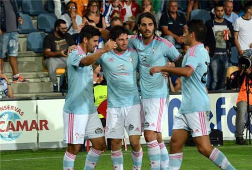 Barca - Celta Vigo: Nhiệm vụ bất khả thi - 2