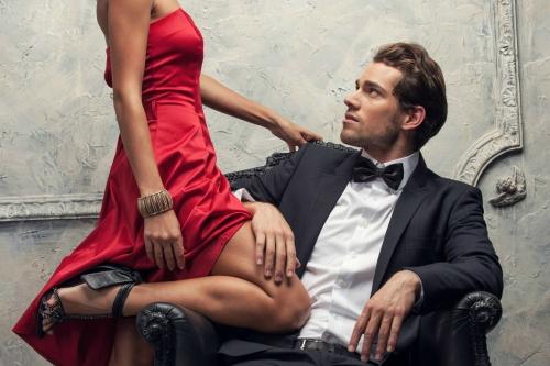 Phụ nữ thông minh không lấy lòng đàn ông bằng cách này - 1