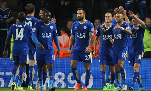 Arsenal – Leicester: Valentine không tình yêu - 2