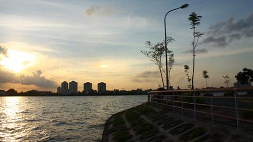 Địa điểm hẹn hò lý tưởng nhất dịp Valentine 2016 ở Hà Nội - 2