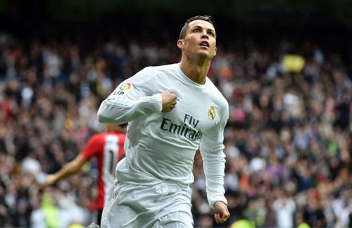 Real: Triết lý Zidane soi sáng Ronaldo - 2