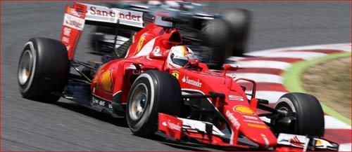 F1: Tại sao Ferrari sẽ là thách thức năm 2016 (P3) - 2