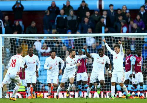 Aston Villa - Liverpool: Vượt ngoài sự kỳ vọng - 1