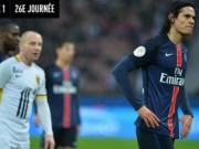Bóng đá - PSG - Lille: Hàng thủ siêu cường
