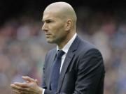 """Bóng đá - Real thắng đậm, Zidane được học trò """"tôn thờ"""""""