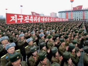 Kim Jong-un ra lệnh tích trữ lương thực 3 năm tới