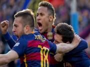 """Bóng đá - Trong 13 ngày nữa, Barca sẽ """"cắt đuôi"""" thành Madrid"""