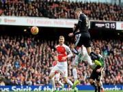 Video bàn thắng - Arsenal - Leicester: Thần kỳ dự bị