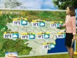 Dự báo thời tiết VTV ngày 14/2: Miền Bắc đón không khí lạnh mới
