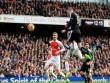 Arsenal - Leicester: Thần kỳ dự bị