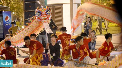 Đà Nẵng: Các Khu vui chơi tăng khách đột biến dịp Tết Nguyên đán - 5