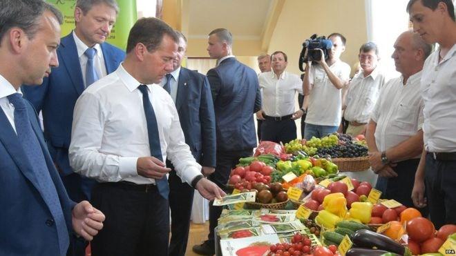 Nga có thể thoát cơn ác mộng kinh tế? - 3