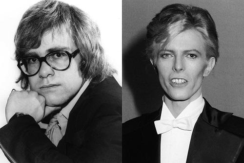 Elton John trải lòng về 'mối thù giết chết tình bạn' - 1