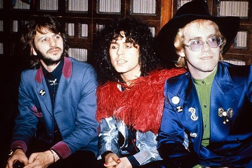 Elton John trải lòng về 'mối thù giết chết tình bạn' - 2