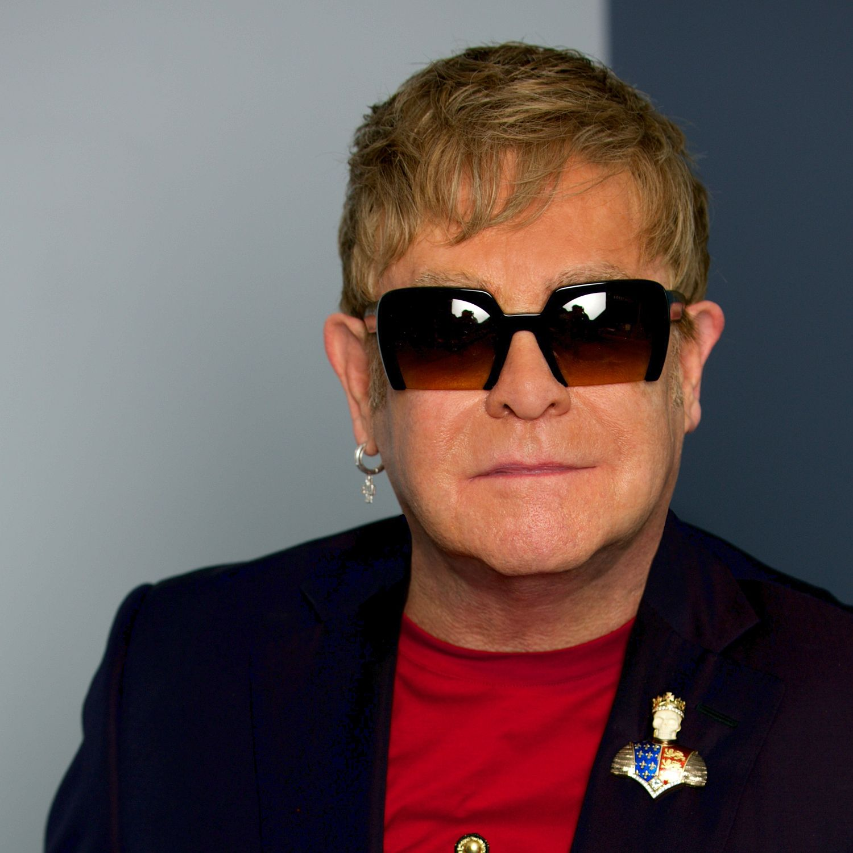 Elton John trải lòng về 'mối thù giết chết tình bạn' - 3
