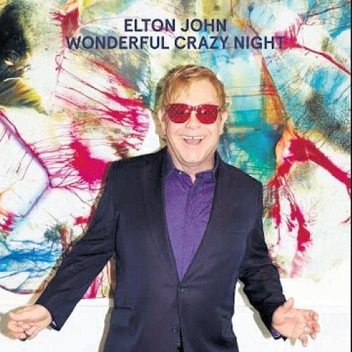 Elton John trải lòng về 'mối thù giết chết tình bạn' - 4