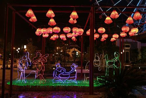 Tết Nguyên Đán tại Asia Park rực rỡ với Lễ hội Hạt Ngọc Trời - 4
