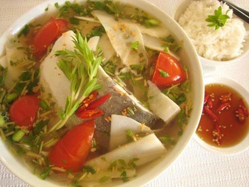 """Cách nấu 5 món canh chua đơn giản, ngon """"vô đối"""" - 4"""