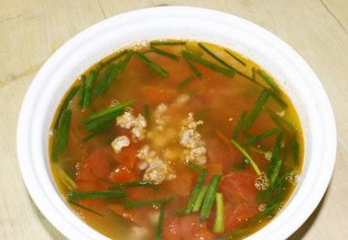 """Cách nấu 5 món canh chua đơn giản, ngon """"vô đối"""" - 1"""