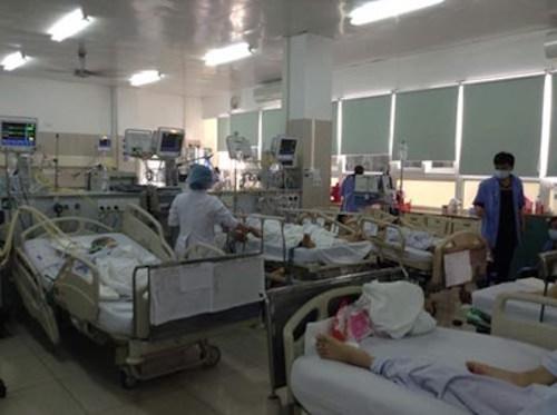 Hơn 5.000 người nhập viện vì ẩu đả: Từ chiếu rượu đến võ đài - 1
