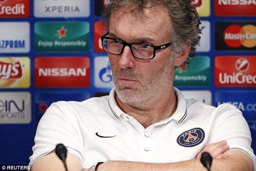 """Nội bộ PSG """"có biến"""" trước trận Chelsea - 2"""