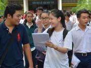 Giáo dục - du học - Đề thi THPT quốc gia 2016 dễ hay khó?