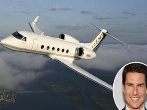 Ca nhạc - MTV - Sao Hollywood không tiếc 'núi tiền' mua phi cơ riêng