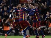 """Bóng đá - Barca nối dài kỉ lục, Enrique cho là chuyện """"thường"""""""