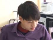Video An ninh - Bắt nam sinh lớp 12 giết người, cướp tiền tiêu Tết