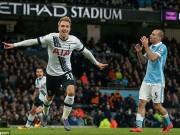 Bóng đá - Man City không thắng ở trận đấu lớn: Đâu rồi bản lĩnh