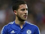 Bóng đá - Vì giấc mơ cúp C1, Hazard khó lòng từ chối PSG