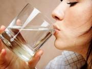 Sức khỏe đời sống - 5 loại nước giúp giảm cân hiệu quả sau Tết