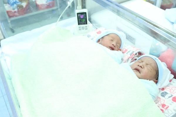 Cần Thơ: 5 em bé chào đời nhờ thụ tinh ống nghiệm trong dịp Tết - 1