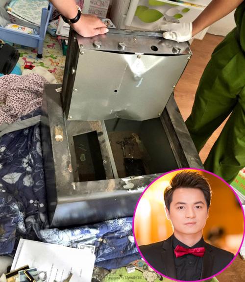 Facebook sao 16/2: Đăng Khôi bị trộm tiền chữa bệnh cho mẹ - 1