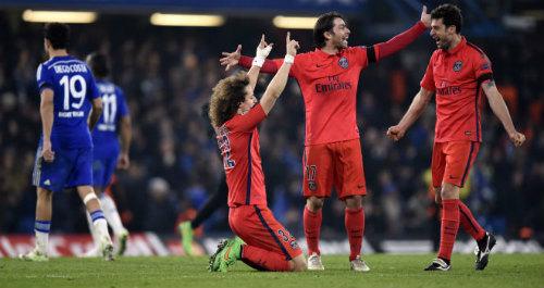 "PSG – Chelsea: Gỡ bỏ ""tấm mặt nạ"" - 1"