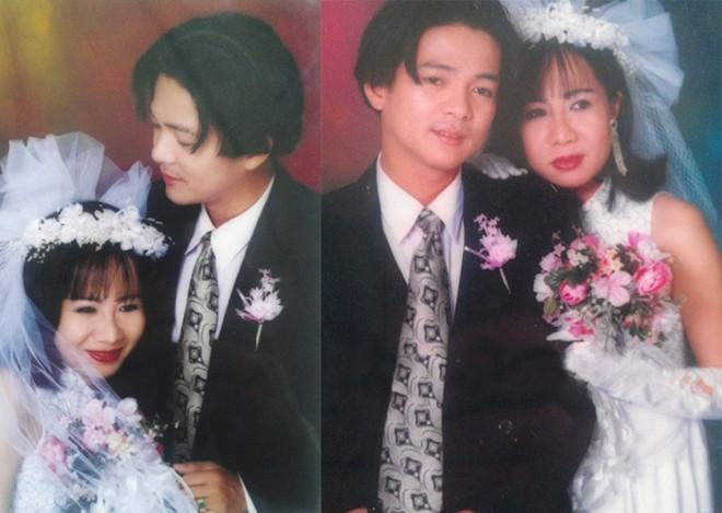 Những đám cưới sao Việt từng muốn 'giấu nhẹm' - 3