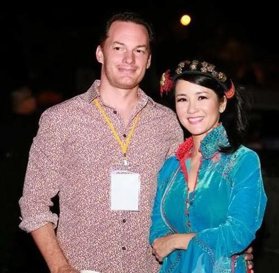 Những đám cưới sao Việt từng muốn 'giấu nhẹm' - 4