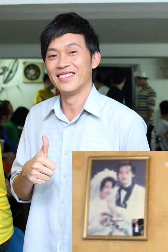 Những đám cưới sao Việt từng muốn 'giấu nhẹm' - 5