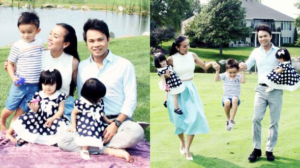 Những đám cưới sao Việt từng muốn 'giấu nhẹm' - 2
