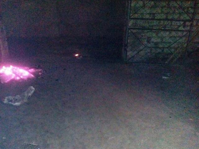 Nghệ An: Xác định 4 xã đốt pháo đêm giao thừa nhưng... kiêng chưa xử lý - 1
