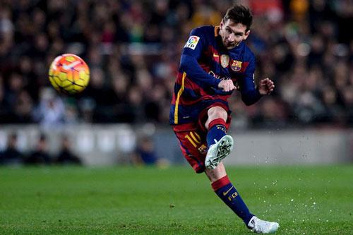 Top 10 cầu thủ vĩ đại nhất Champions League: Messi đầu bảng - 1